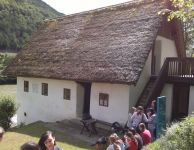 Kulturni dan Ciril Kosmač – življenje in delo