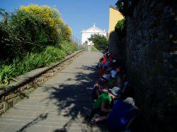 Šola v naravi v Piranu