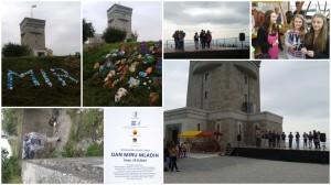 SREČANJE UNESCO ŠOL OB MEDNARODNEM DNEVU MIRU