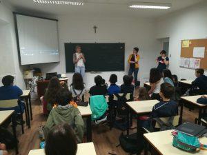MOBILNOST UČITELJEV V OKVIRU PROJEKTA ERASMUS+