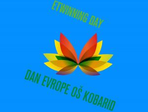 9. MAJ – DAN EVROPE IN ETWINNINGA